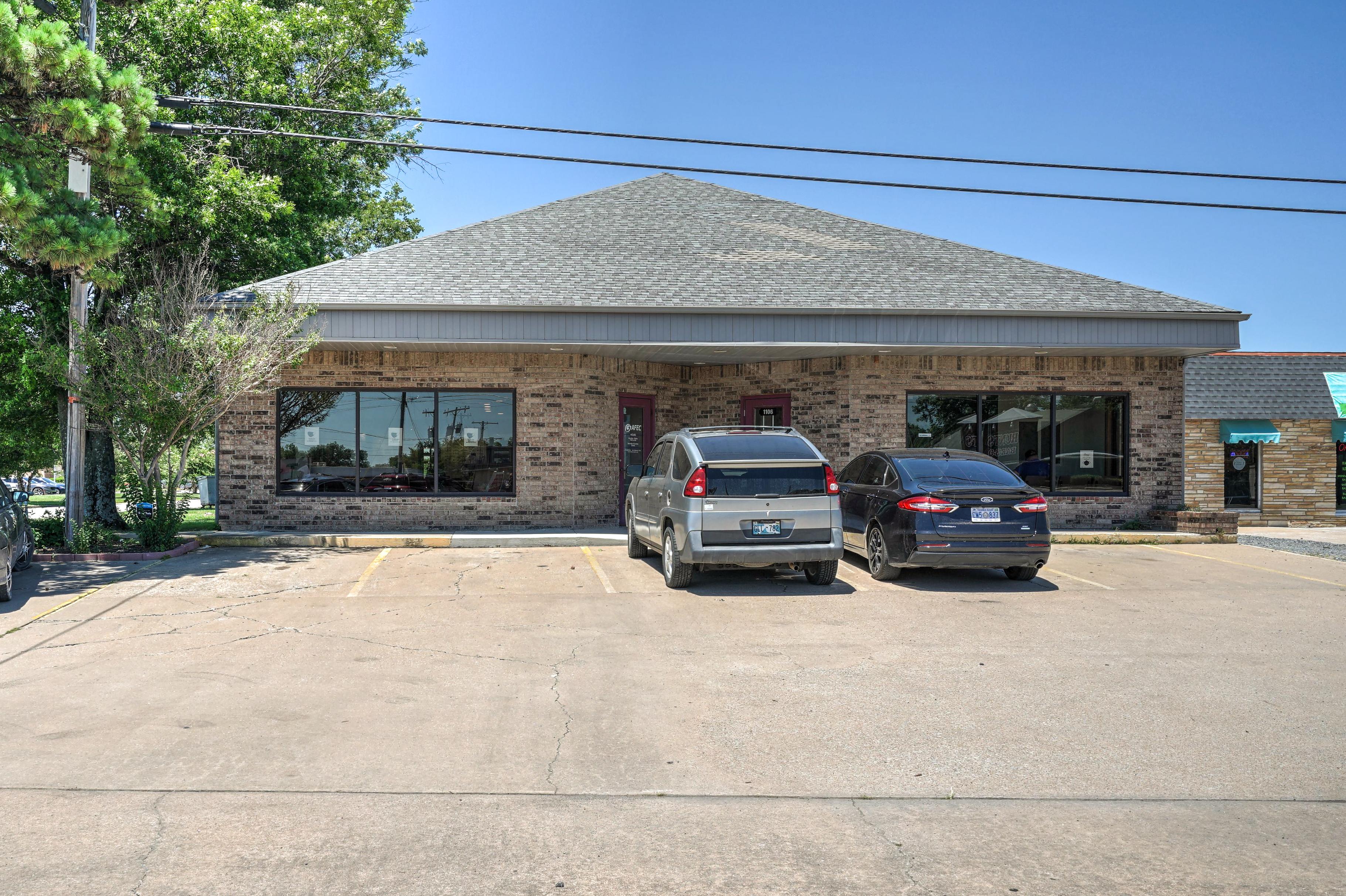 1106 W Cherokee Street Property Photo