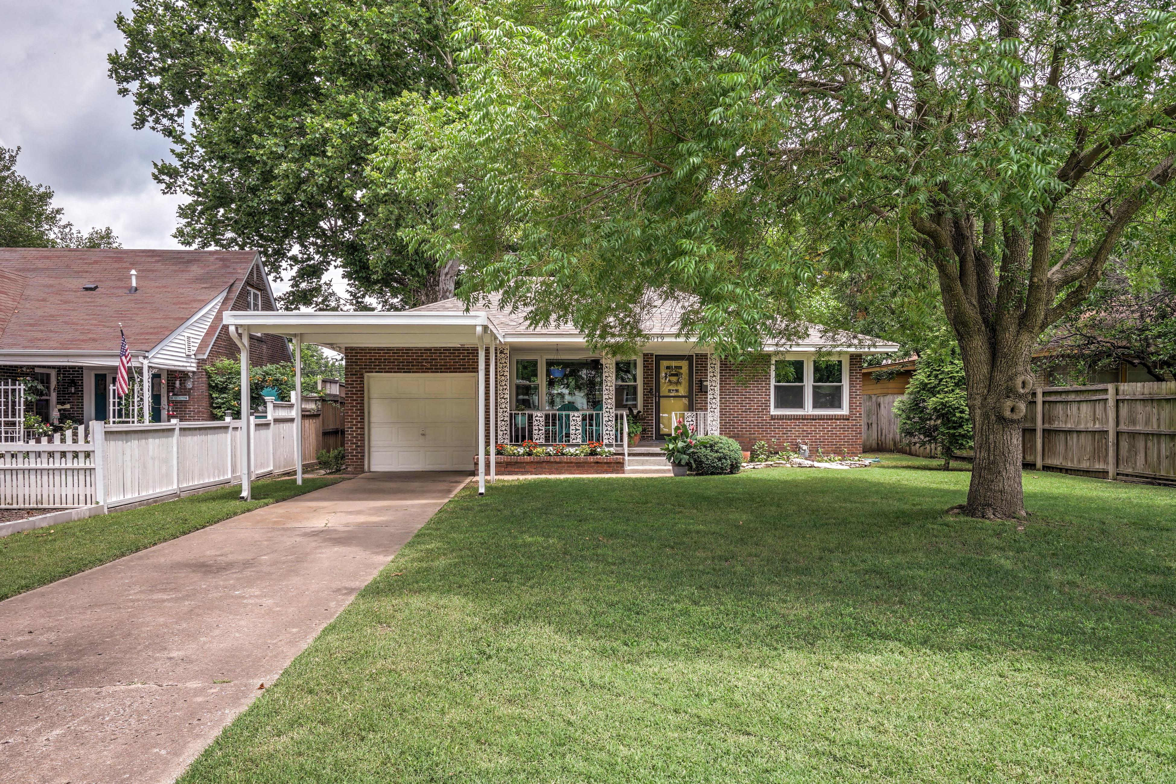 4019 E 11th Place Property Photo