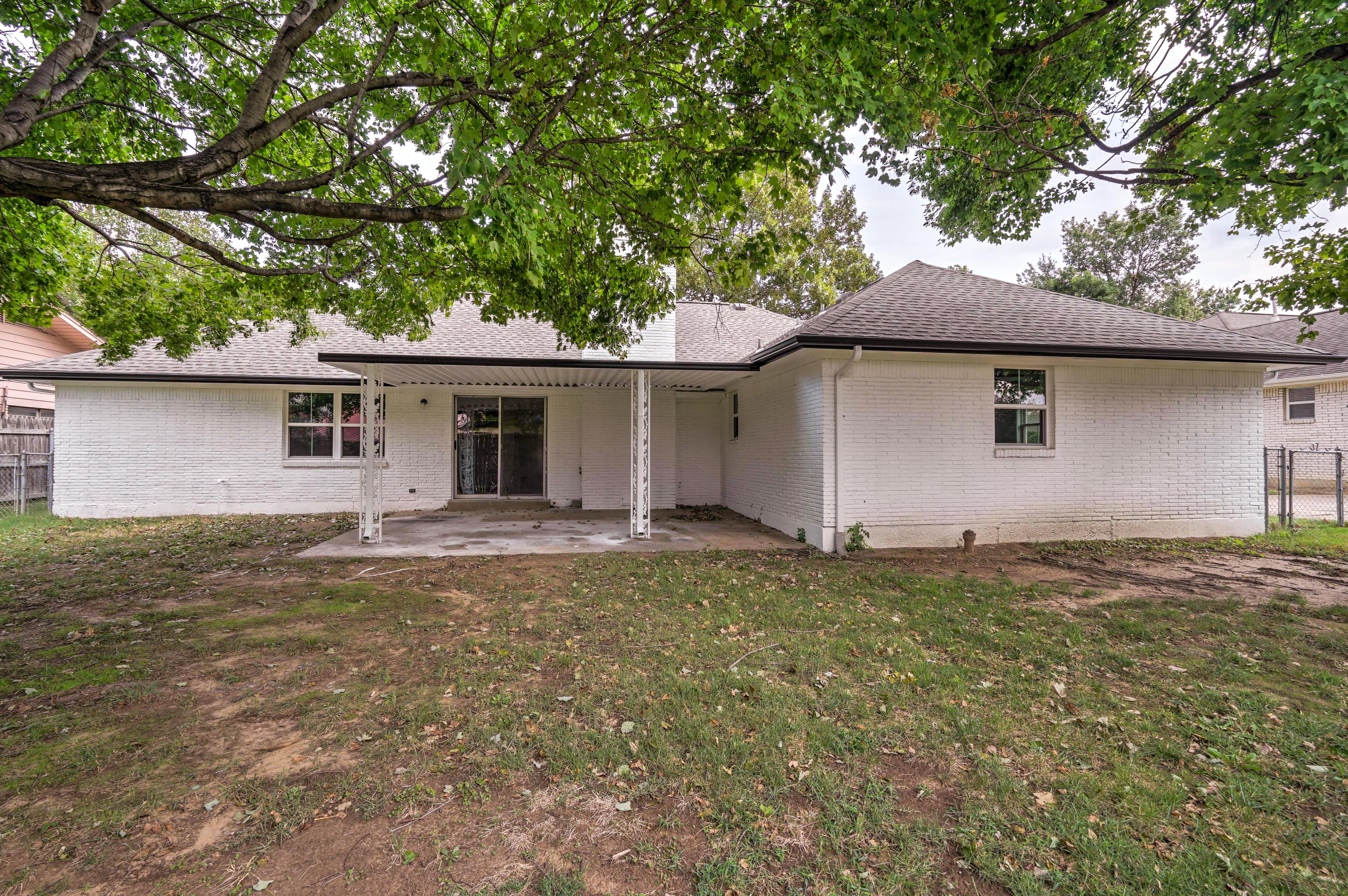 3618 S Braden Place Property Photo 28