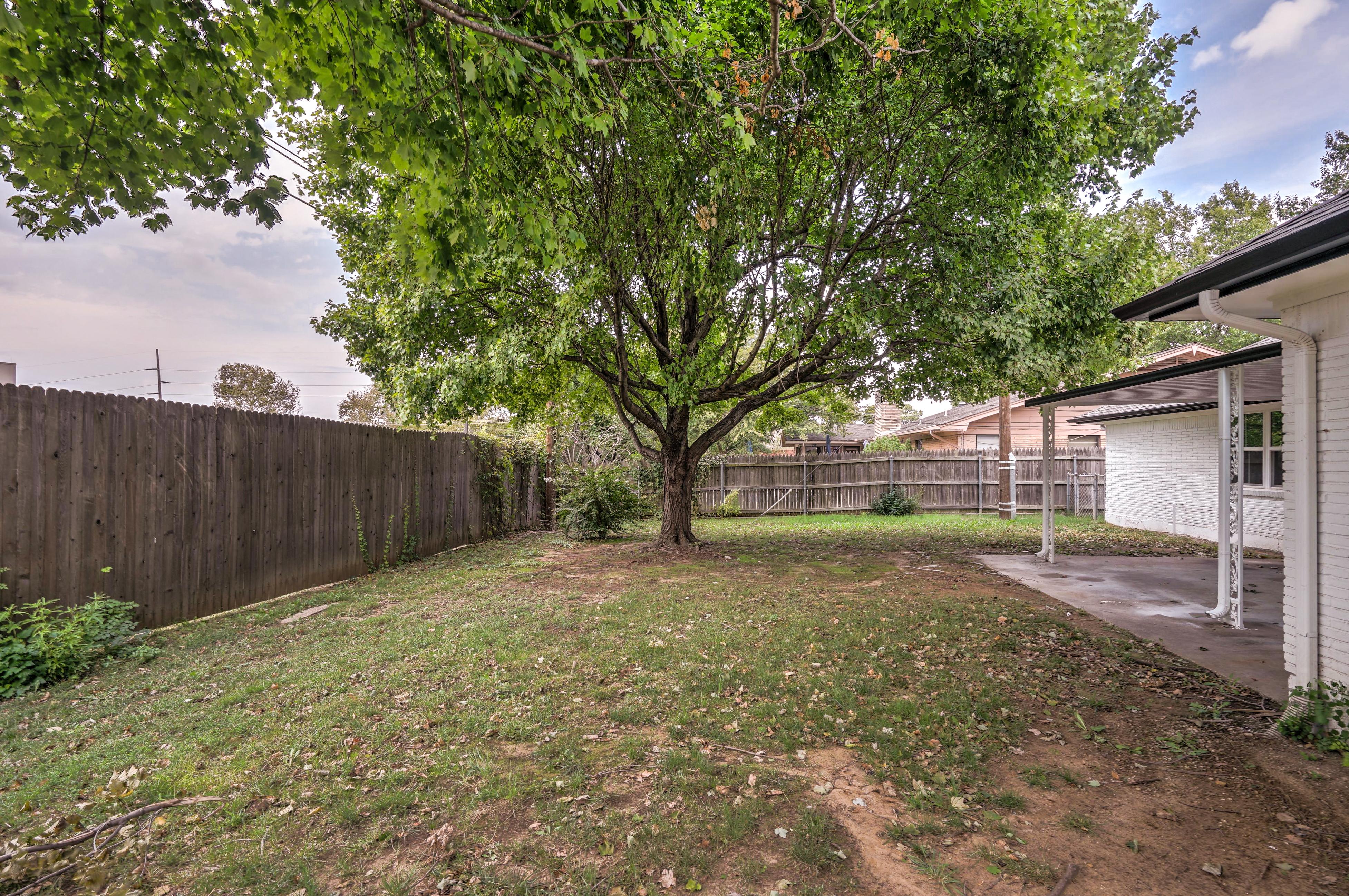 3618 S Braden Place Property Photo 29