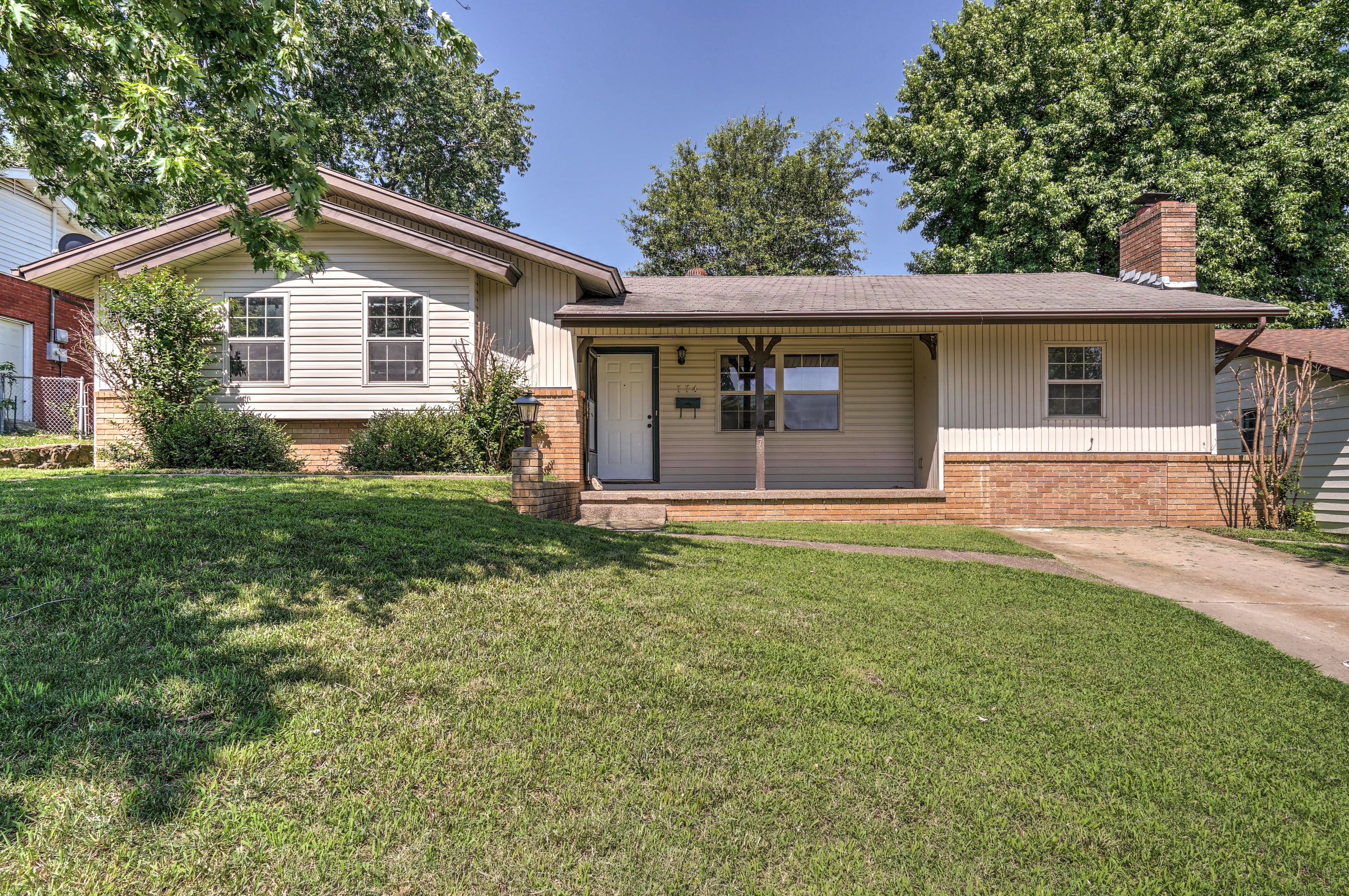 774 N Moccasin Street Property Photo