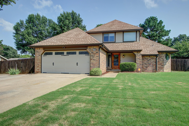 1404 W Huntsville Street Property Photo 1