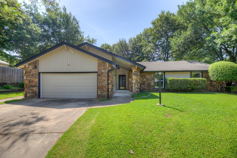 7815 S Joplin Avenue Property Photo 1