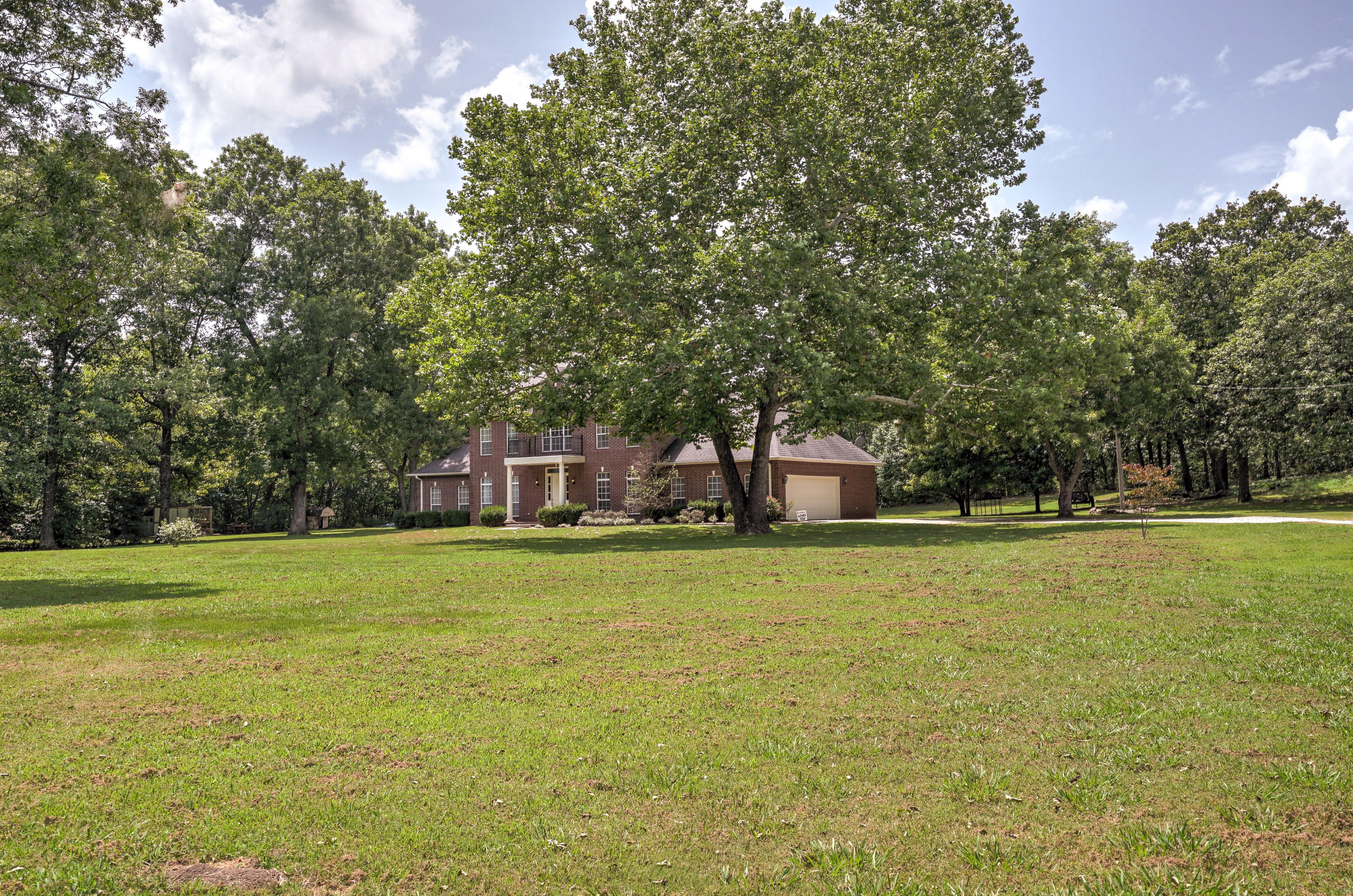 18778 S 257th West Avenue Property Photo 3