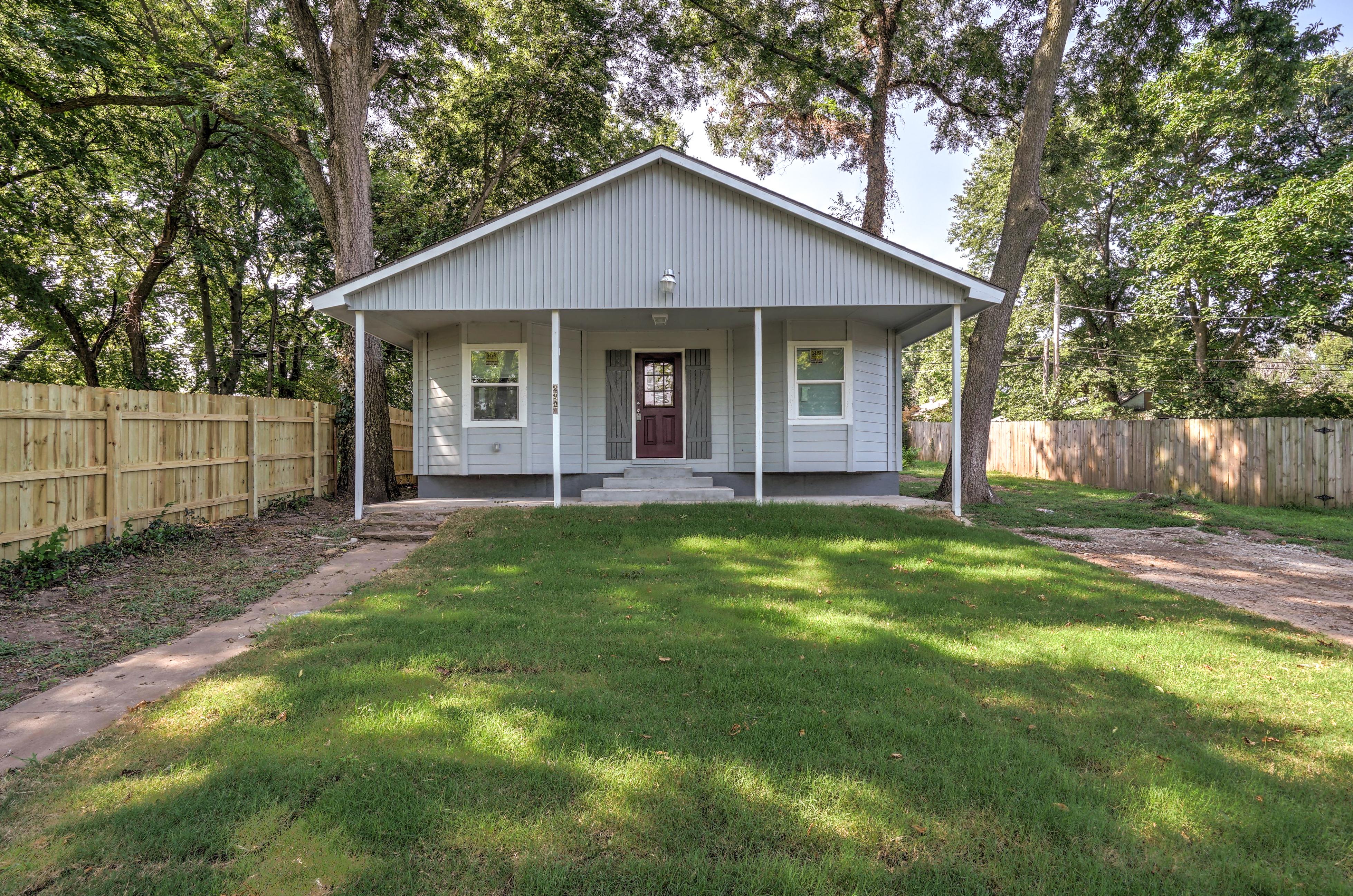 2724 W Easton Court Property Photo 1