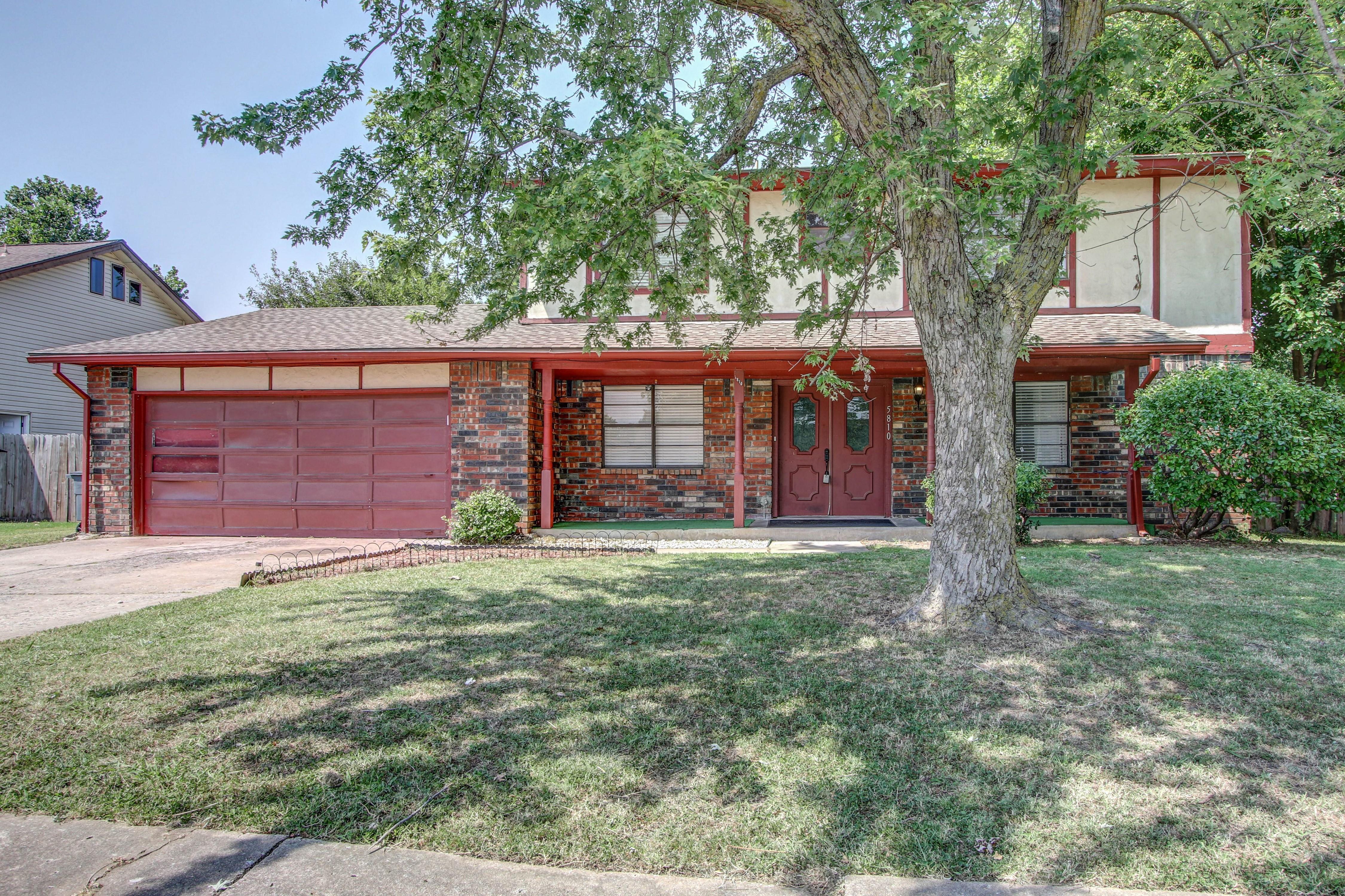 5810 S 91st East Avenue Property Photo 1