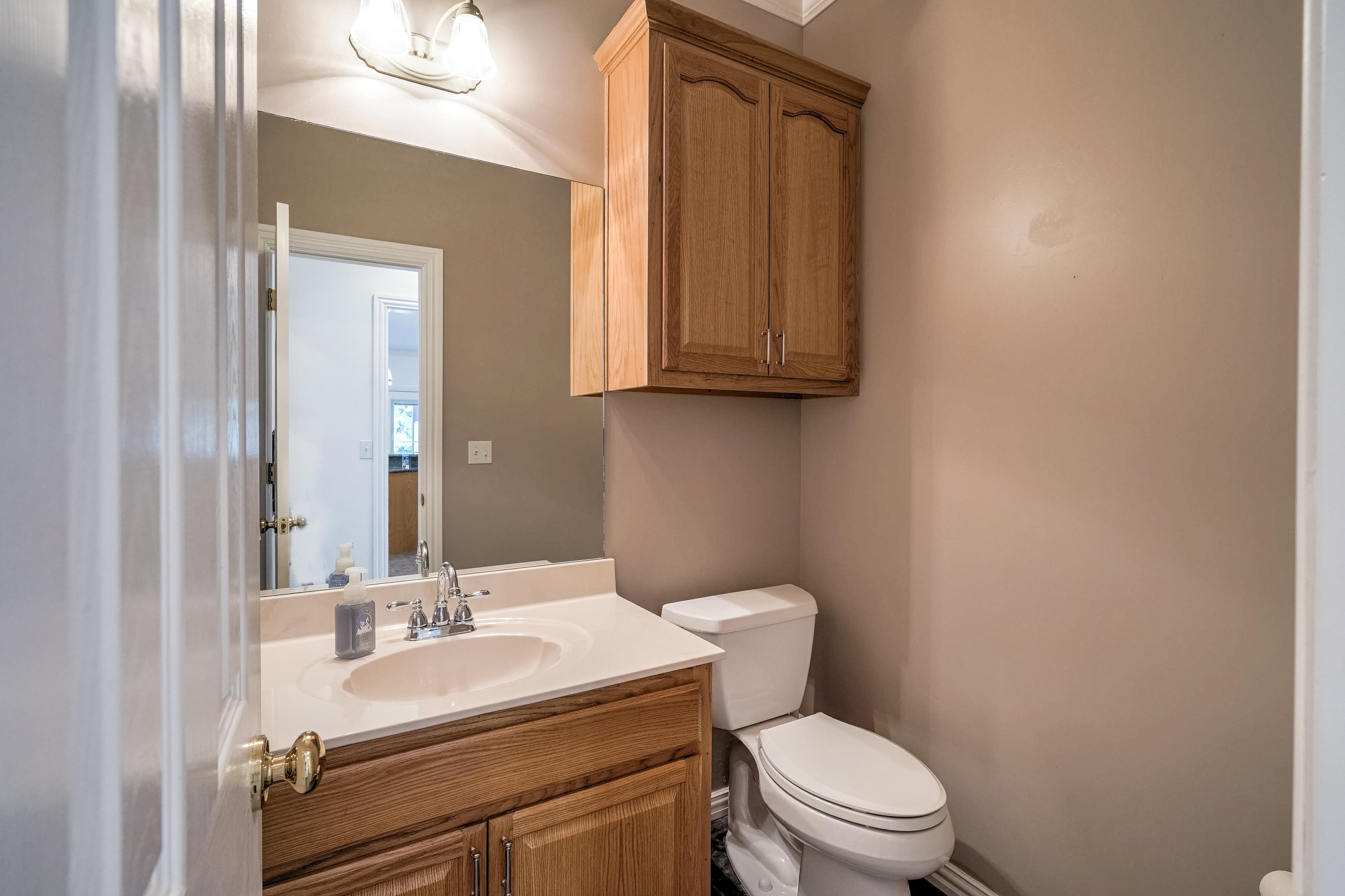 6820 S 302nd East Avenue Property Photo 22