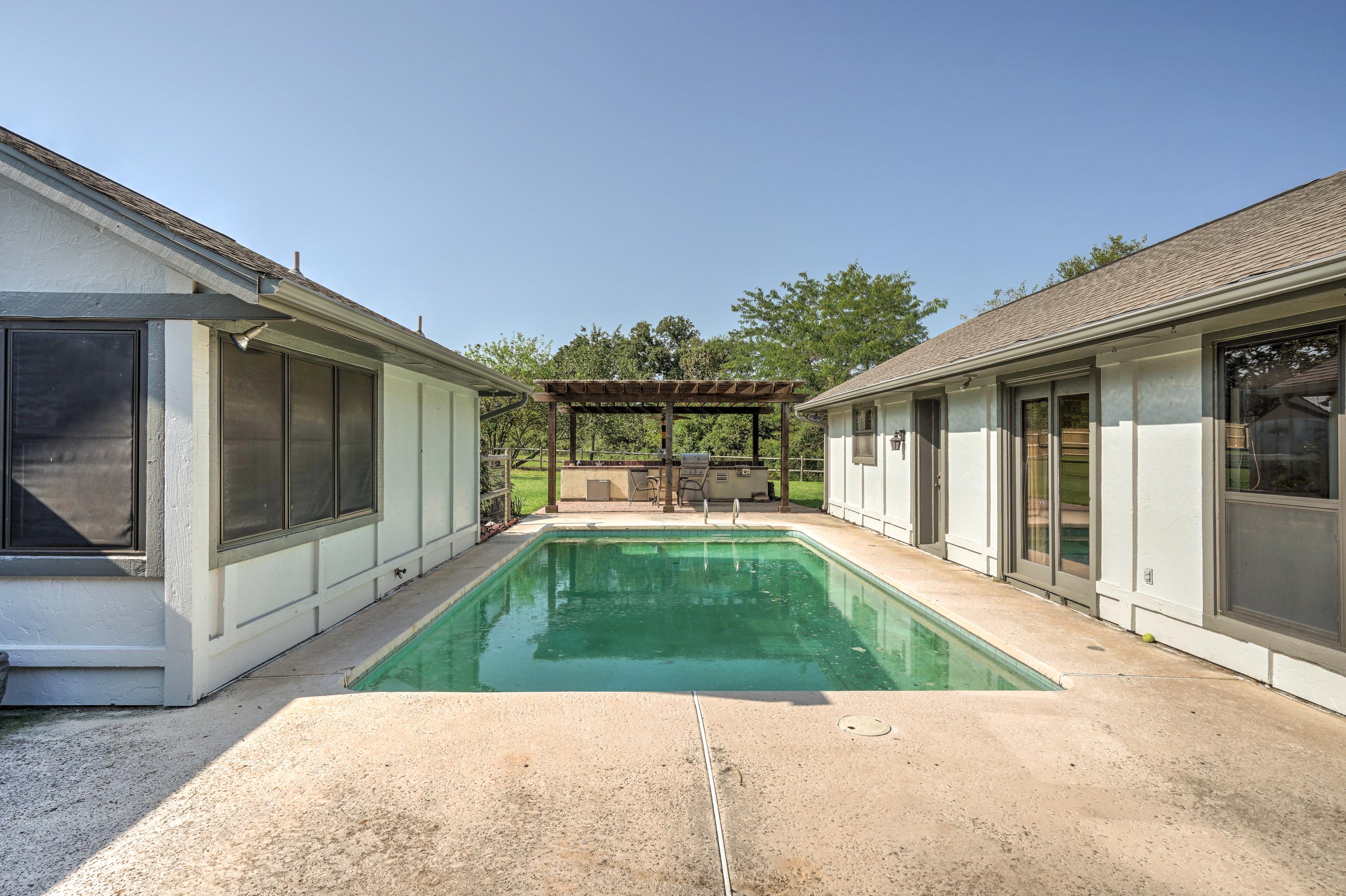 3308 Westgreen Way Property Photo 25
