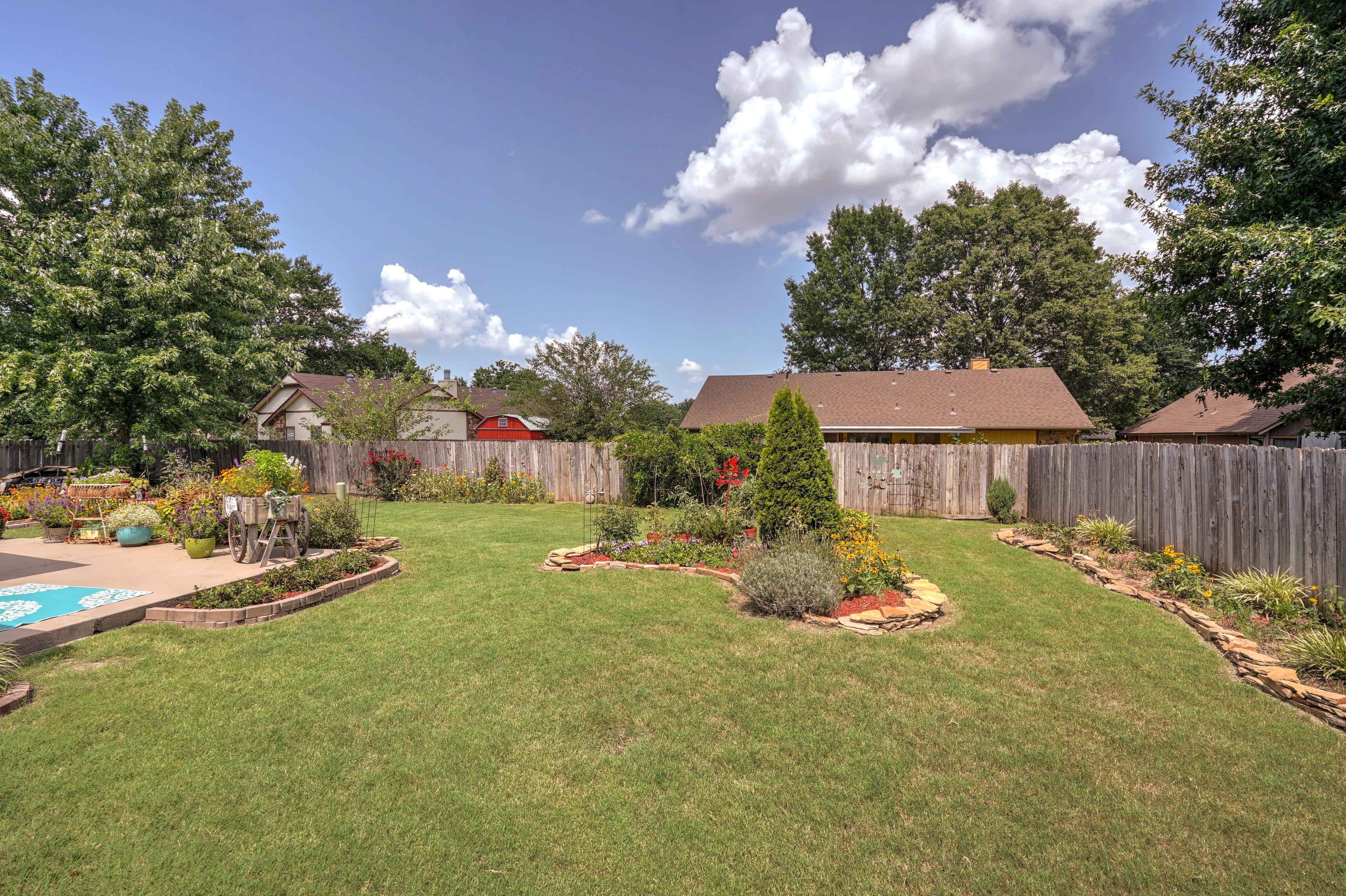 1220 W Gary Street Property Photo 27