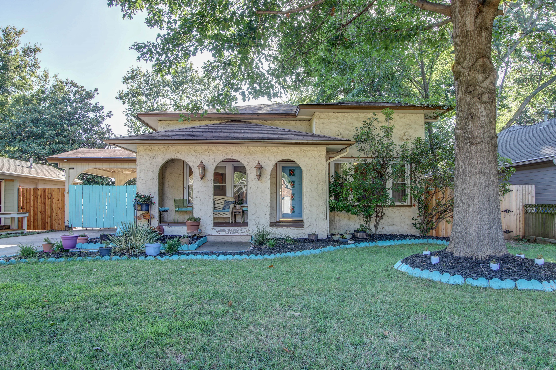 4133 S Norfolk Avenue Property Photo 1
