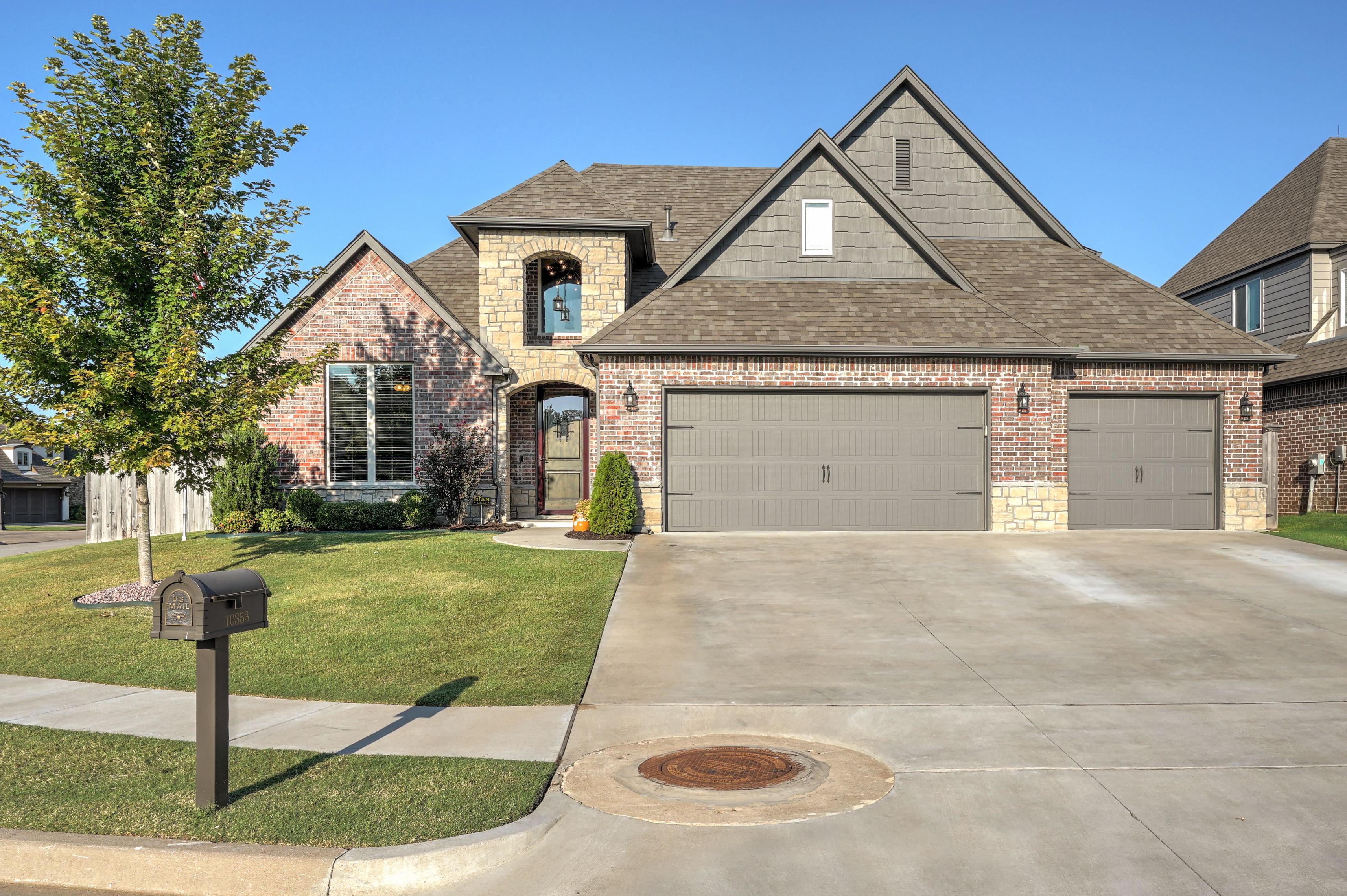 10353 E 125th Circle Property Photo 1