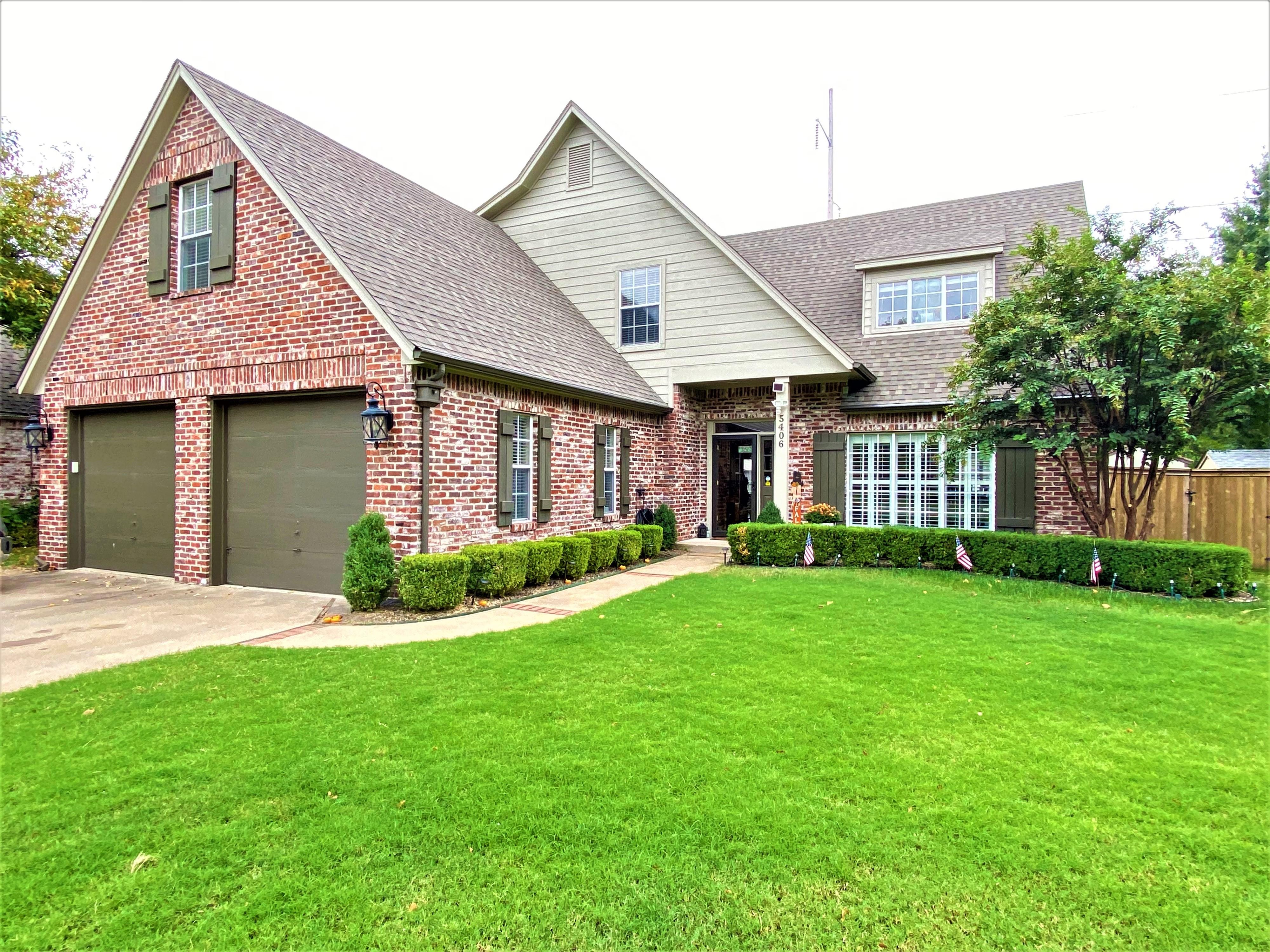 5406 E 110th Place Property Photo 1
