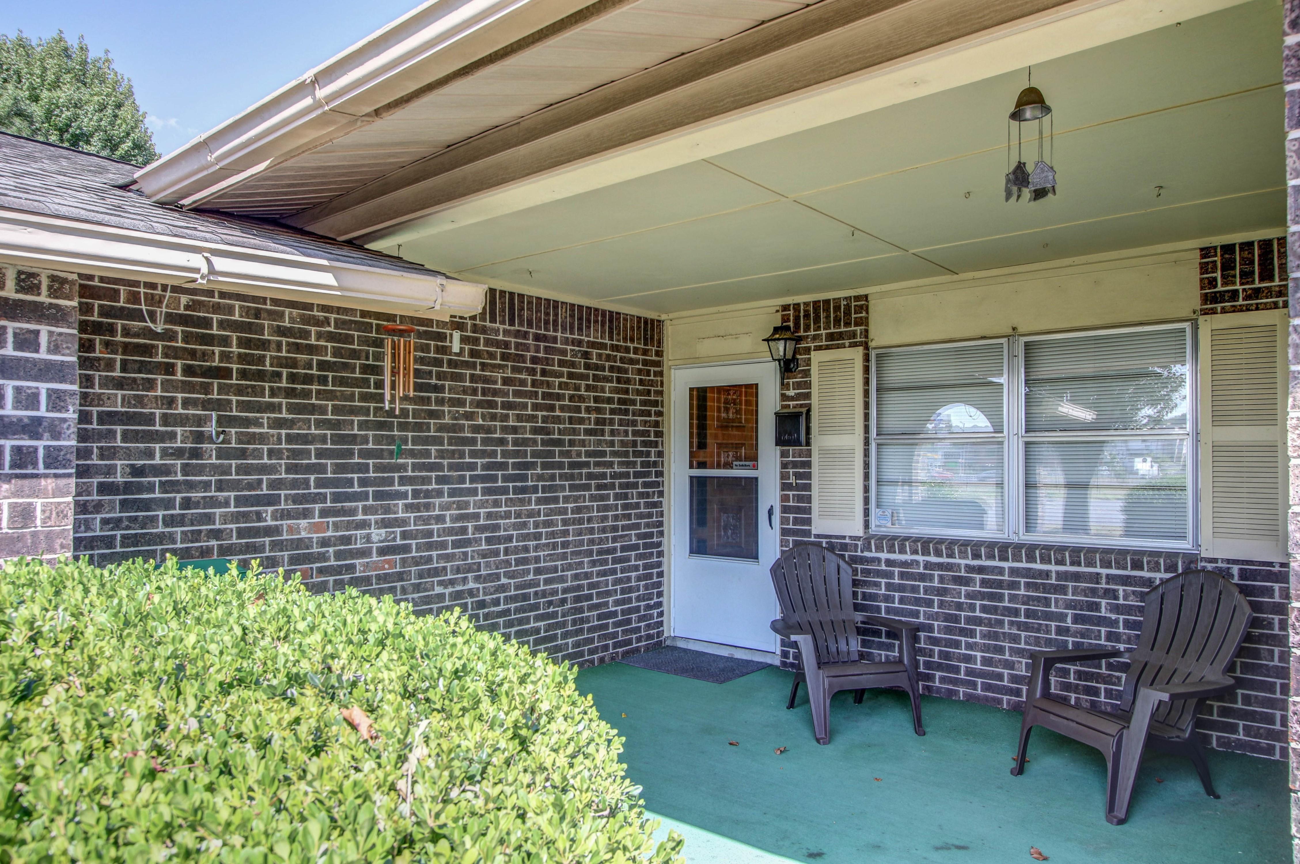 1809 Marvin Street Property Photo 4