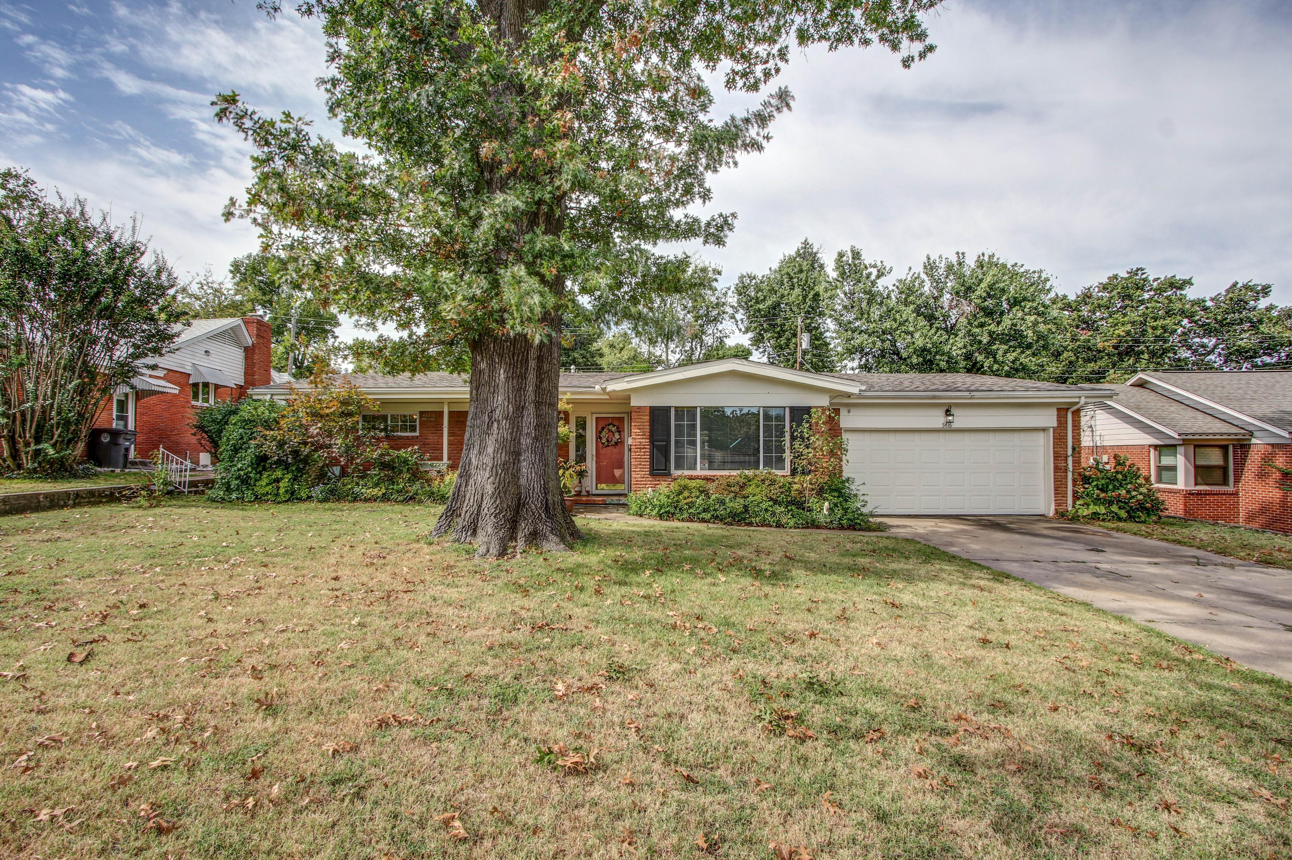 5416 S New Haven Avenue Property Photo 1