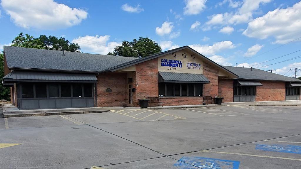 Tahlequah Location Photo