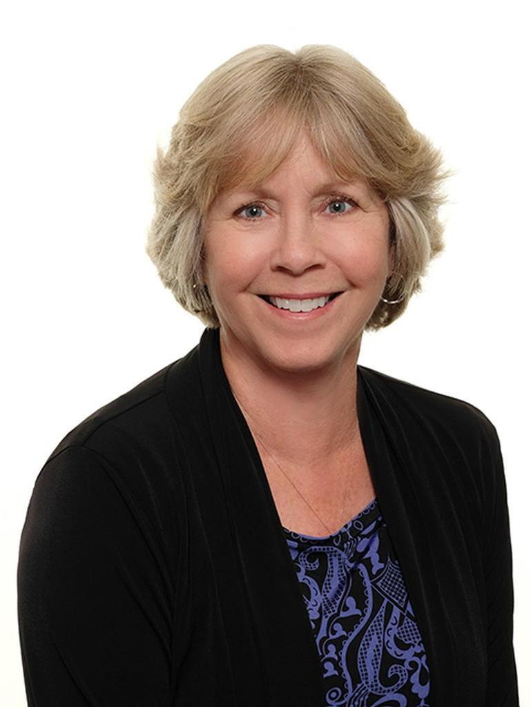 Vicki Thomas Picture