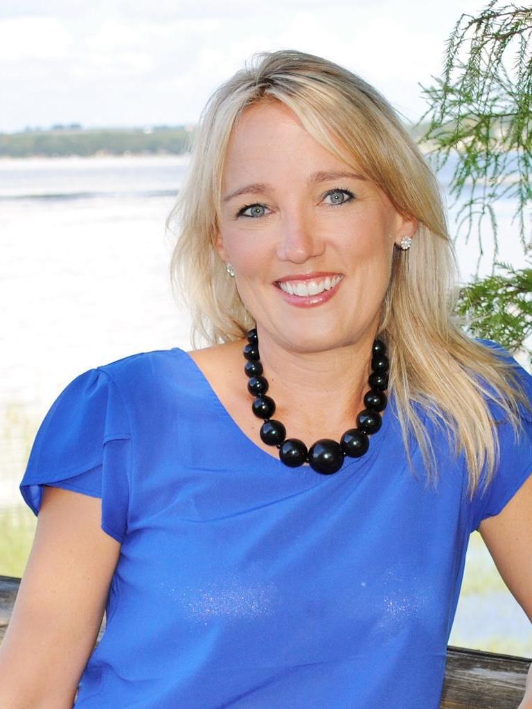 Andrea Summers Profile Photo