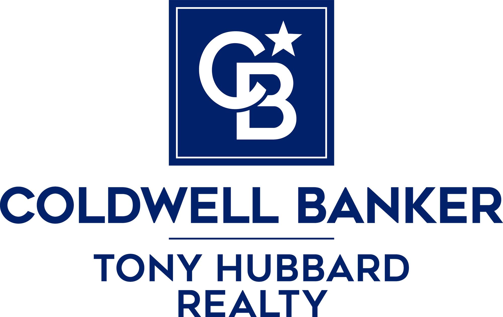 Maria Rutledge - Coldwell Banker Tony Hubbard Logo