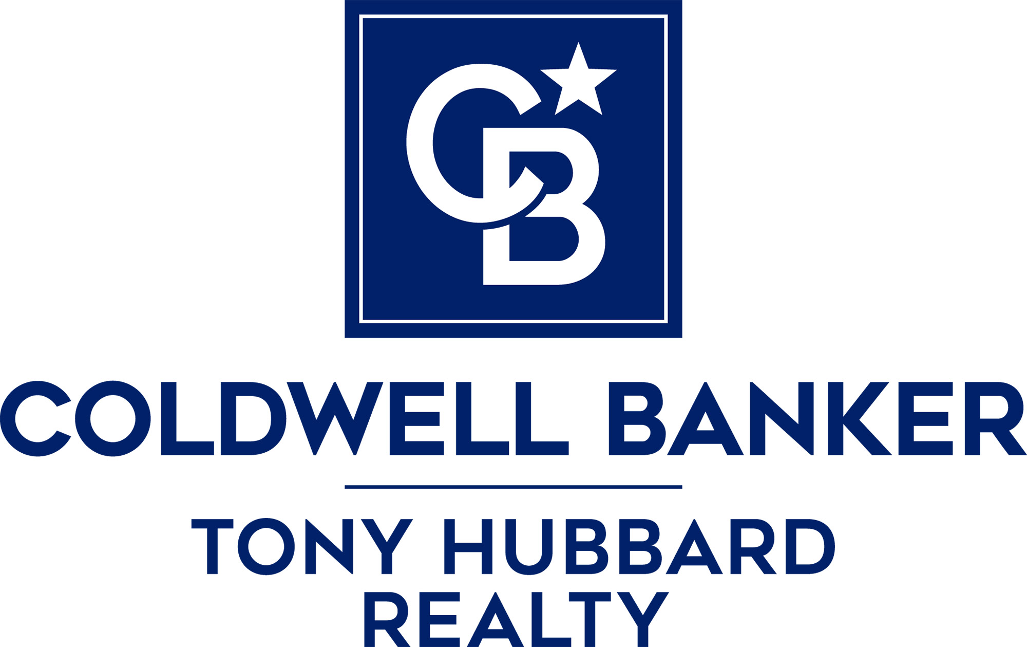 Wes Wilkins - Coldwell Banker Tony Hubbard Logo