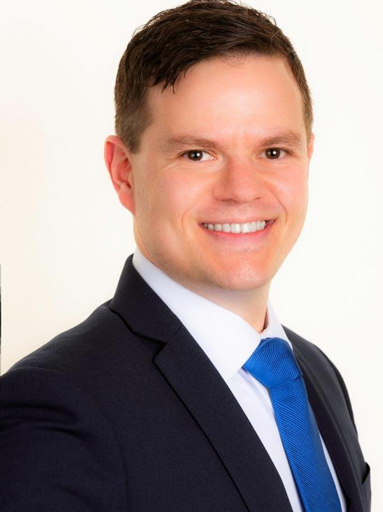Alex Milshteyn Profile Photo
