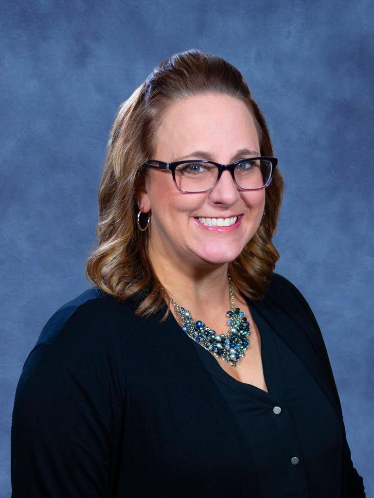 Christy Price Profile Photo