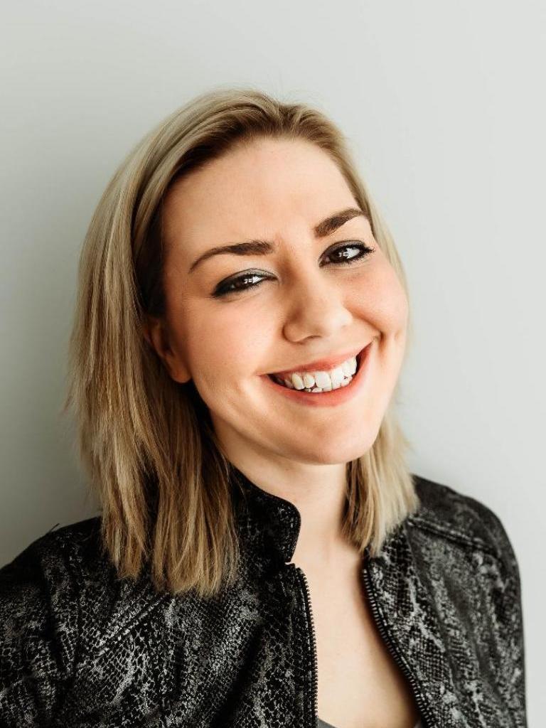 Nicole Giguere Profile Photo