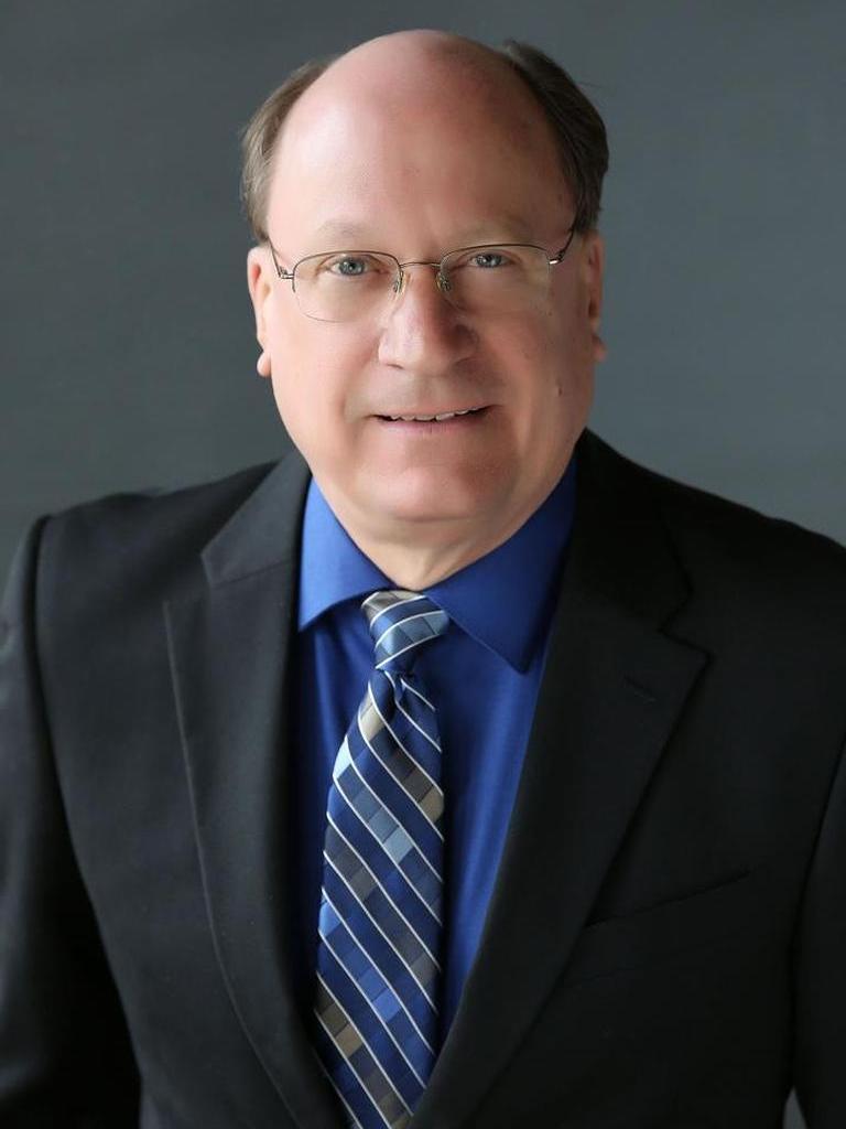 Bill Rasmussen Profile Image