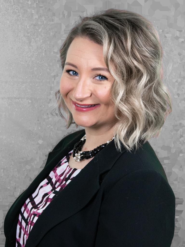 Erin Klinger Profile Photo