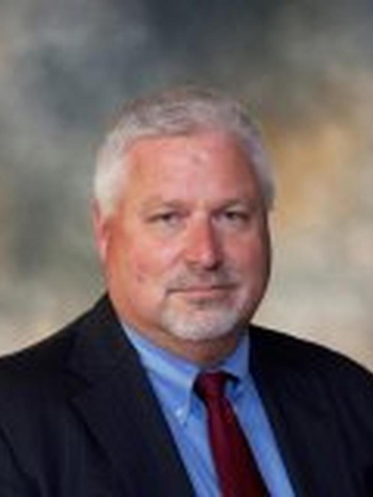 James Schab Profile Image