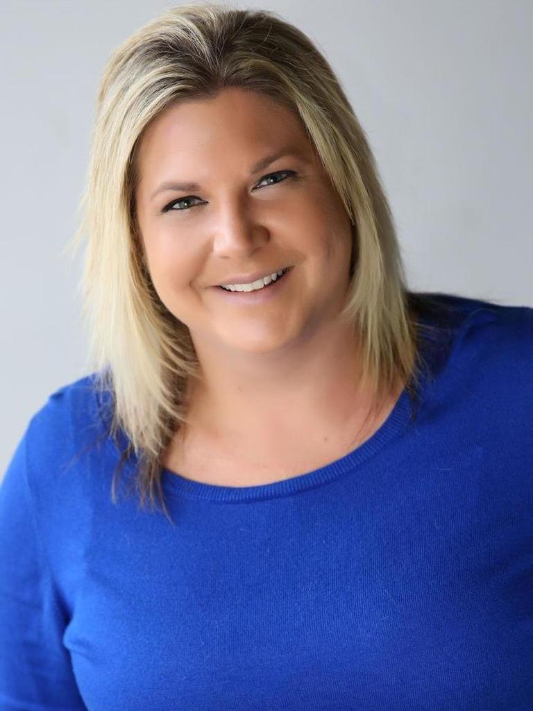 Lindsey M. Schab Profile Image