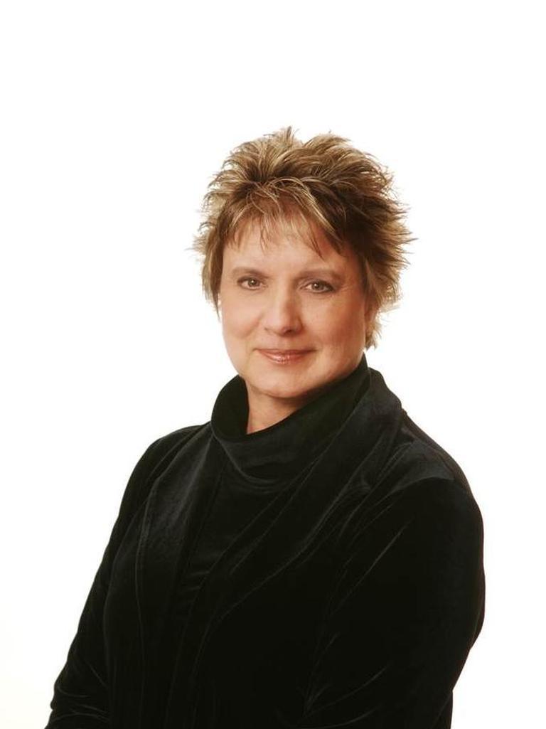 Pat Anderson Profile Photo