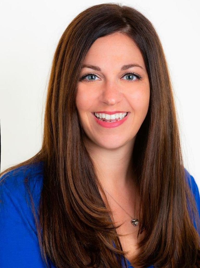 Julie Reiff Profile Photo