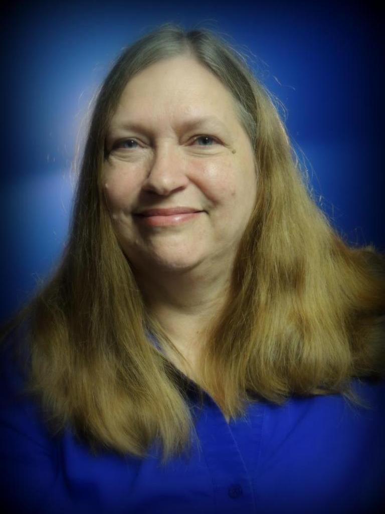 Mary Beard Profile Image
