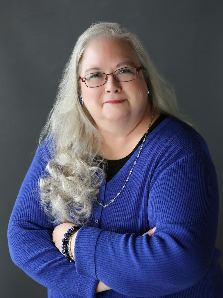 Michelle Wickerham Profile Image