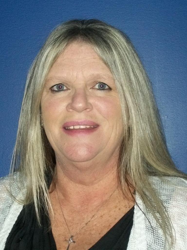 Penny Brecht Profile Image