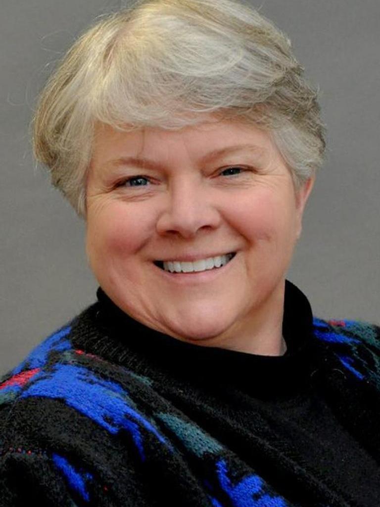 Sue Welling Profile Image