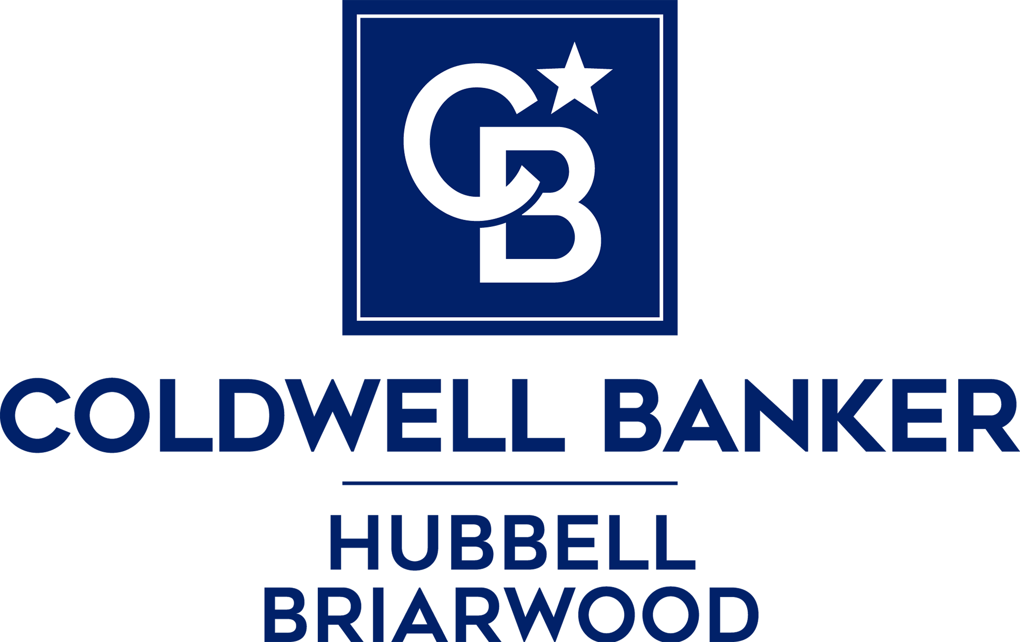 Robie Wood - Coldwell Banker Hubbell BriarWood Logo
