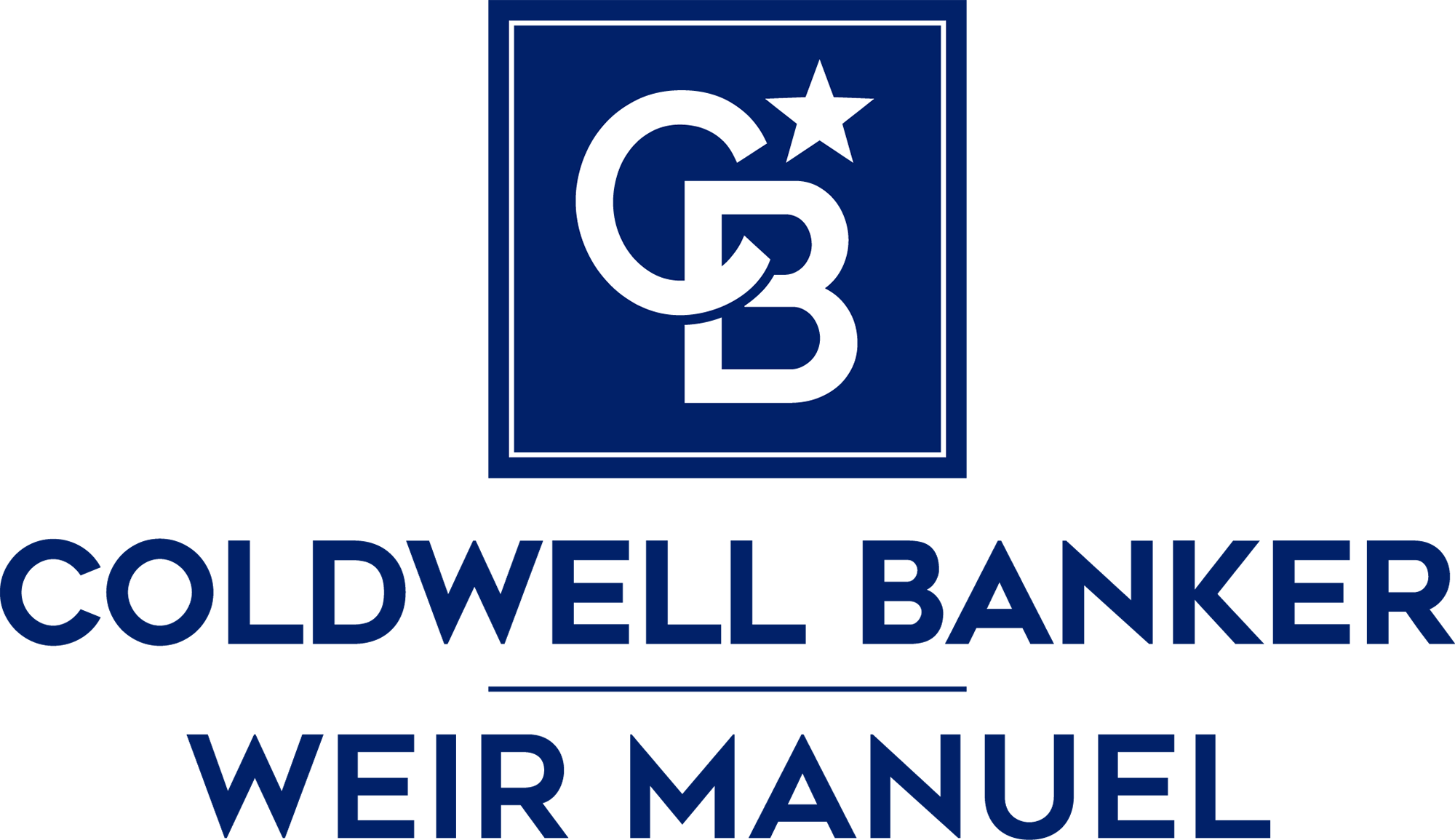Brieanna Bacon - Coldwell Banker Weir Manuel Logo
