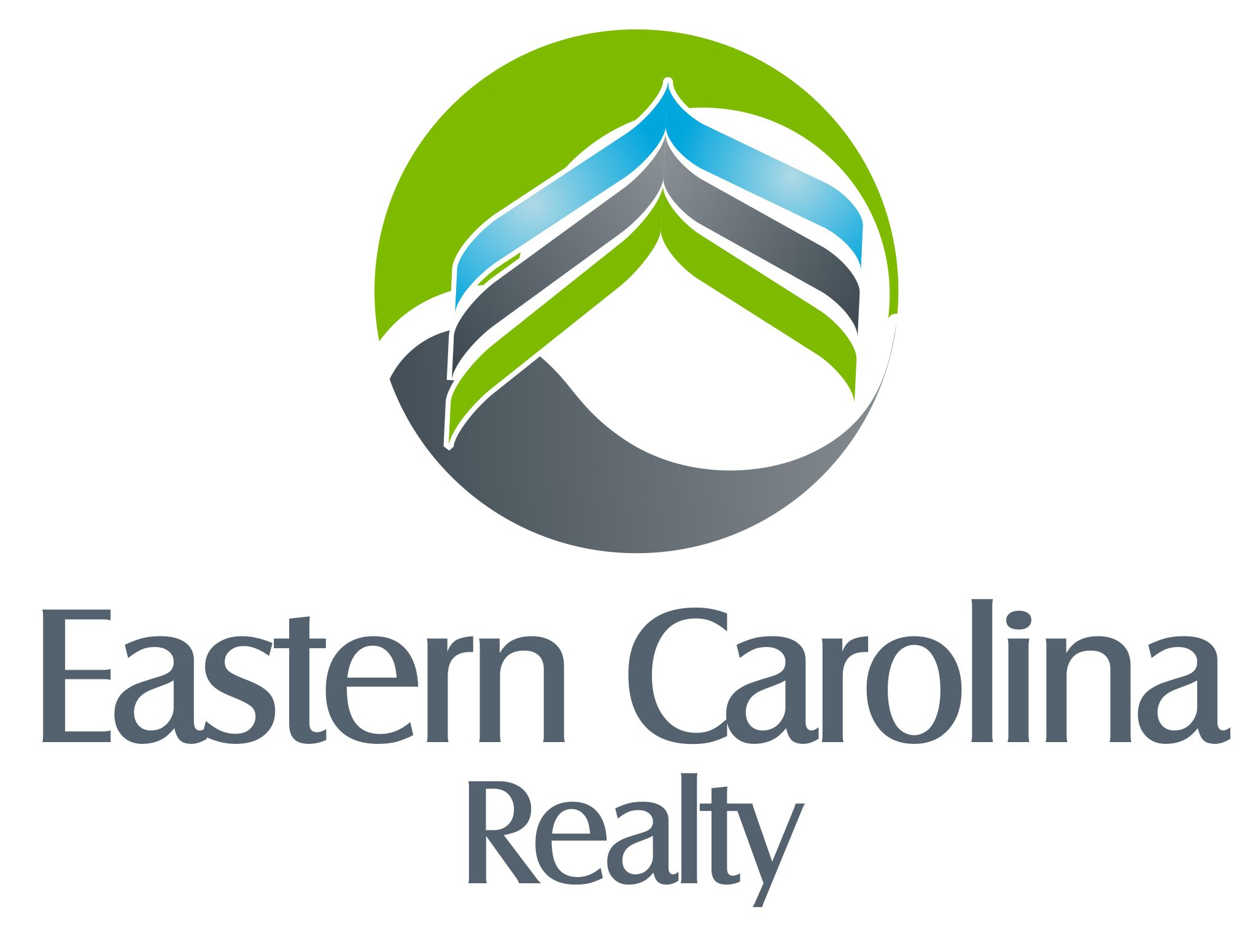 Donna Sugg - Eastern Carolina Realty Logo