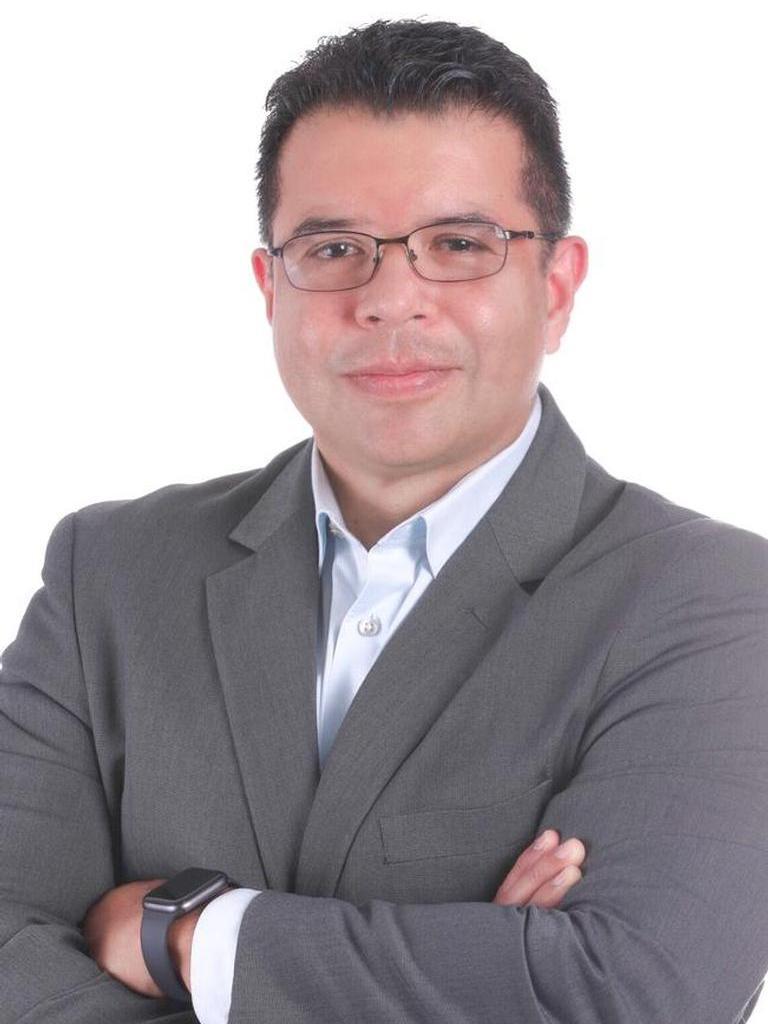 Jorge Pimiento Profile Photo