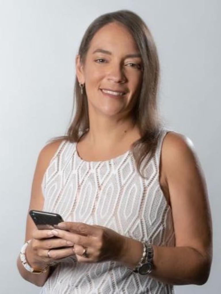 Ceila Morales