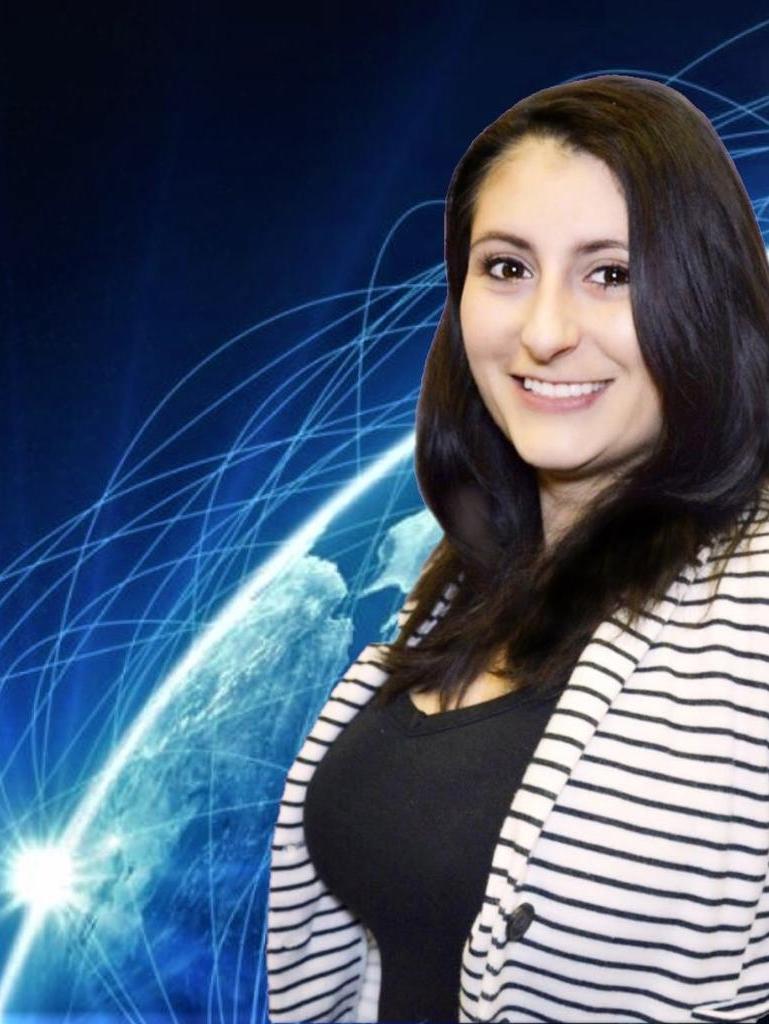 Angelica Londono Profile Photo