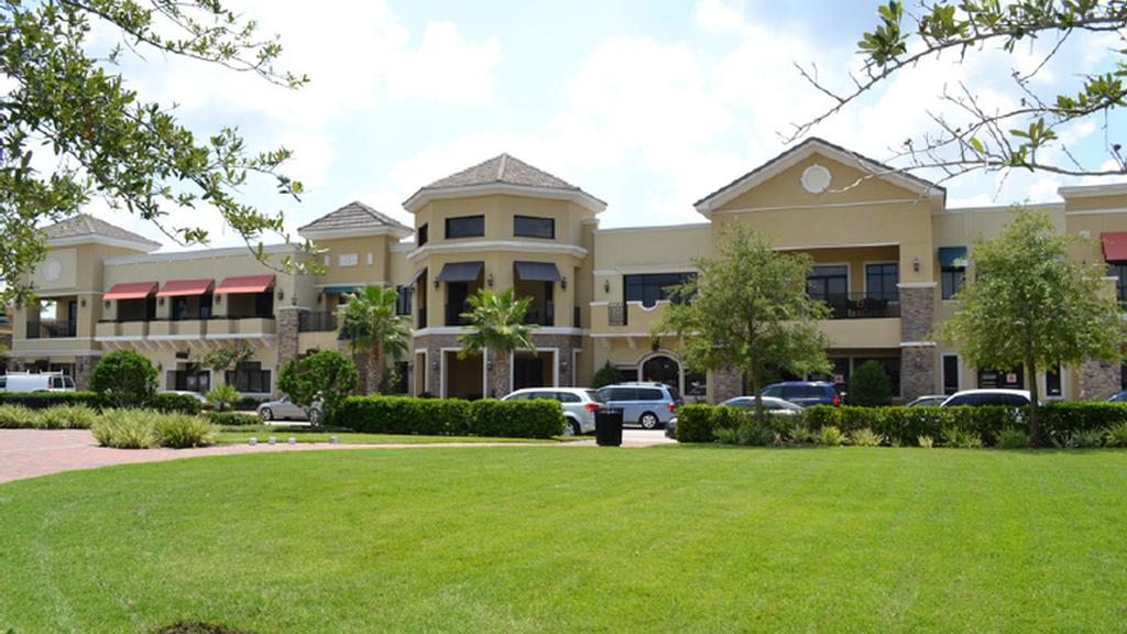 Orlando Location Photo