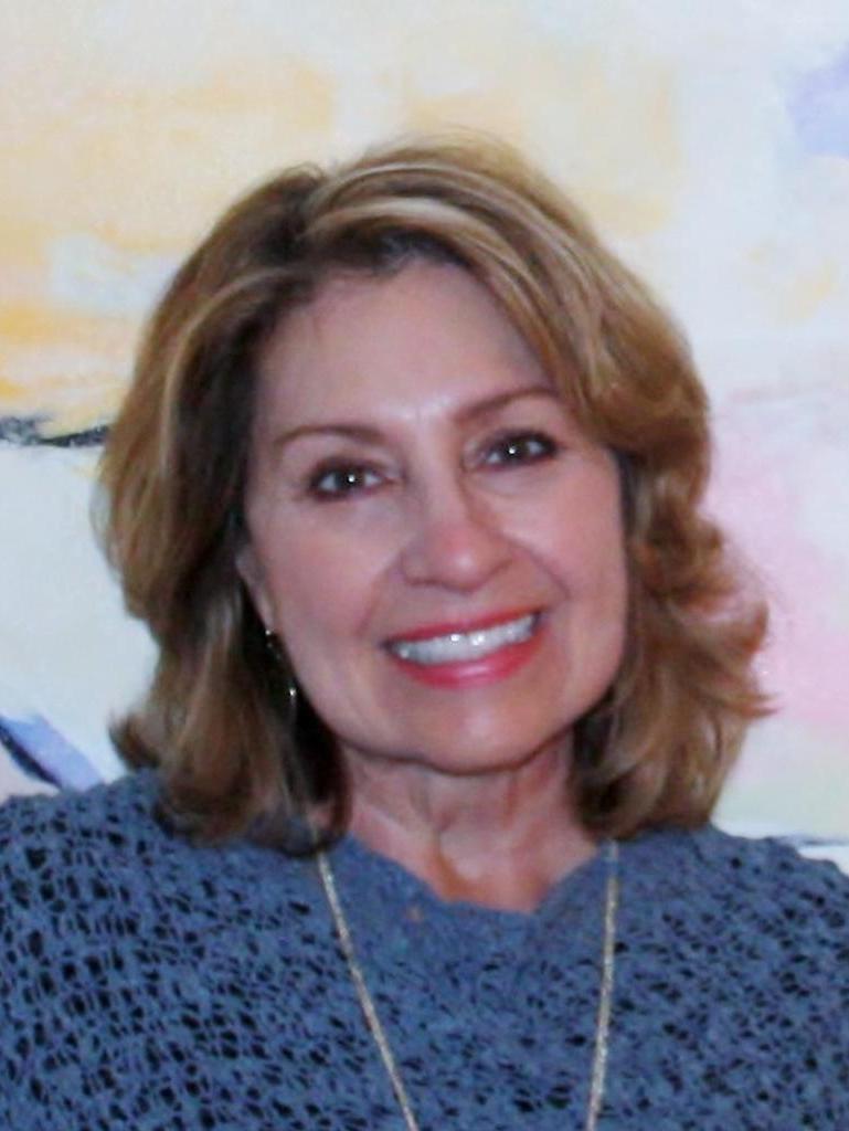 Audrey Benskin Profile Photo