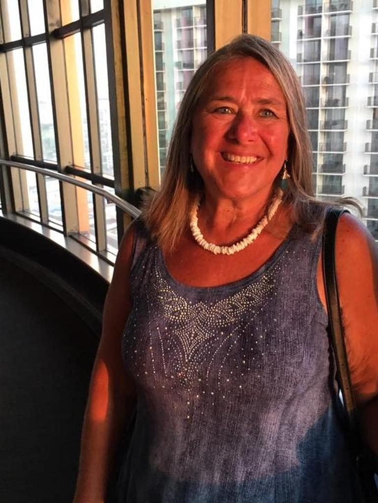 Joyce Moss Profile Photo