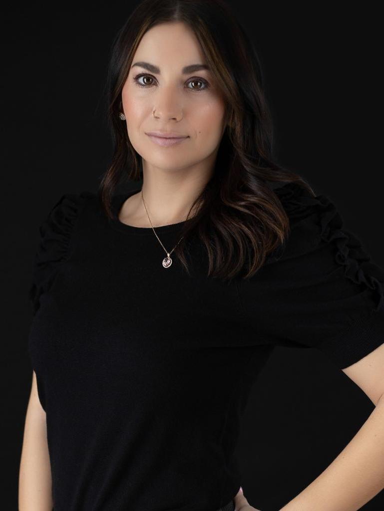 Kimberly Sanders Profile Photo