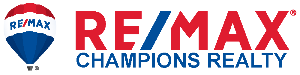 Manhar Arora - REMAX Champion Realty Logo