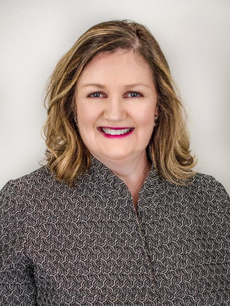 Lisa Ervin Profile Photo