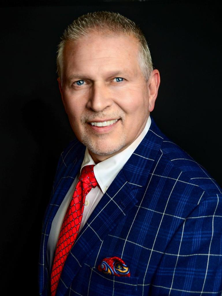 Darrell Duncan Profile Photo