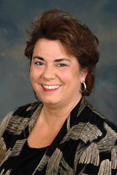 Linda Reece Profile Photo